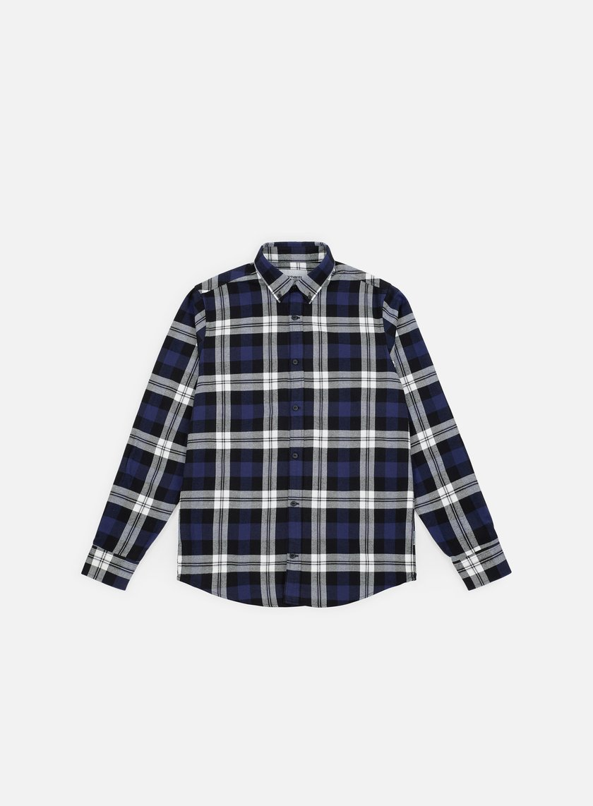 Carhartt Lessing LS Shirt