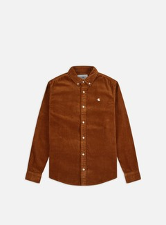 Carhartt Madison Cord LS Shirt