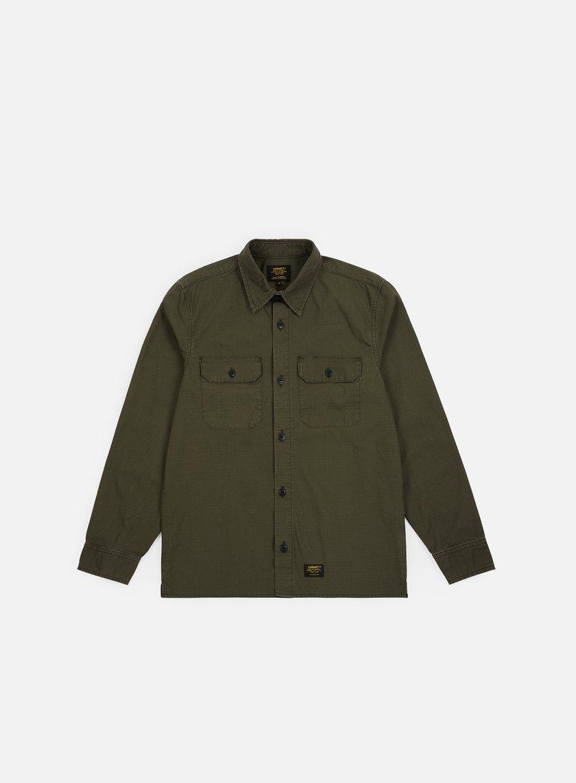 Carhartt Mission LS Shirt