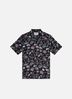 Carhartt - Paradise SS Shirt, Blue