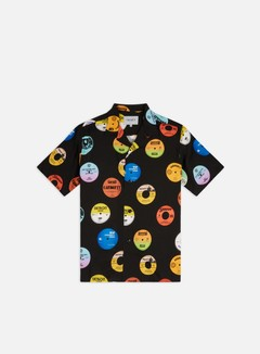 Carhartt - Record SS Shirt, Black