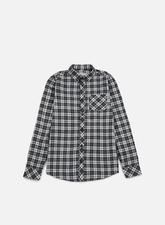 Carhartt - Shawn LS Shirt, Snow Shawn Check