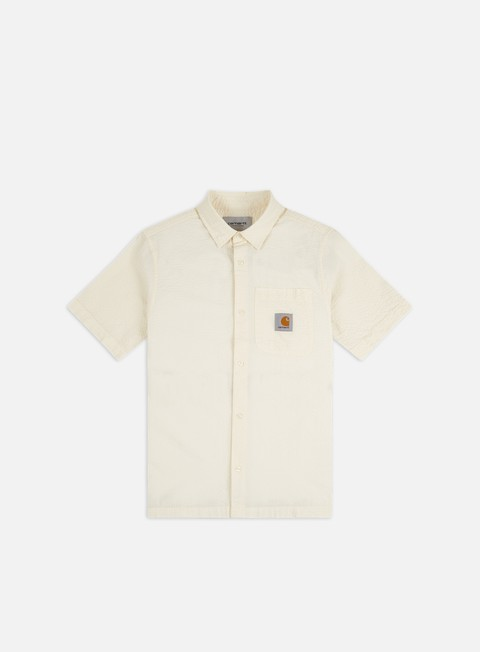 Sale Outlet Short Sleeve Shirts Carhartt Southfield SS Shirt