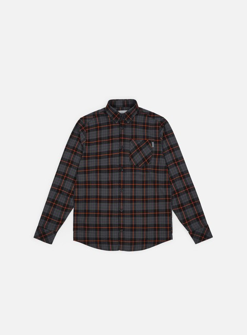 Long Sleeve Shirts Carhartt Swain LS Shirt
