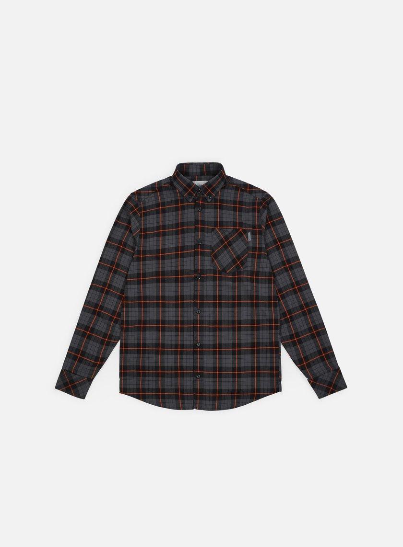 Carhartt Swain LS Shirt
