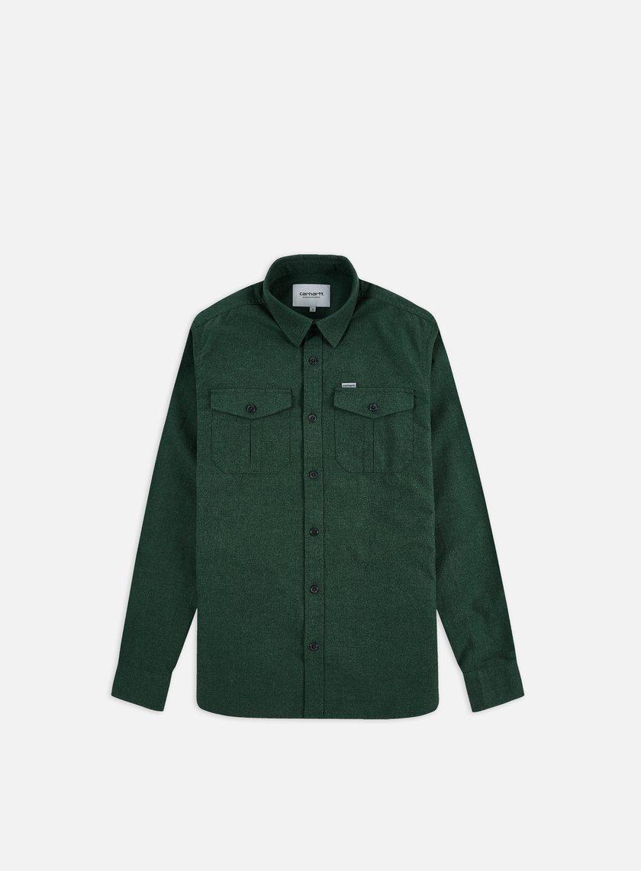 Carhartt Vendor LS Shirt