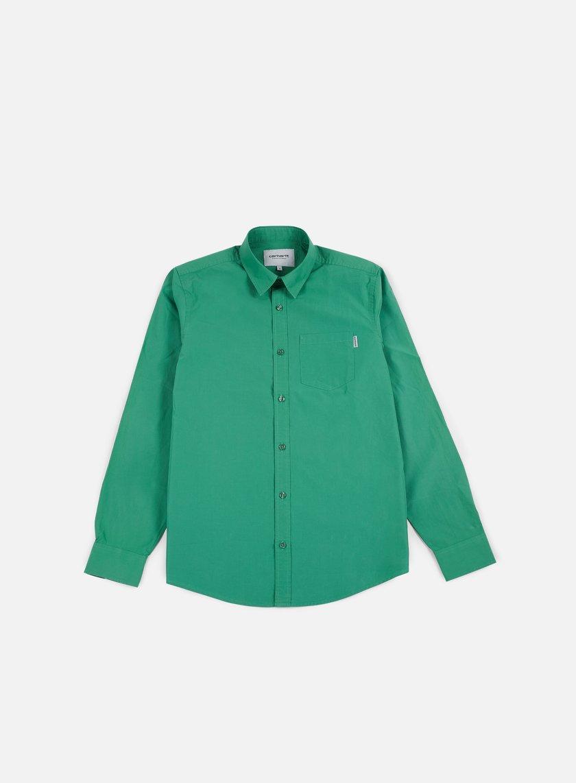 Carhartt - Wesley Shirt, Mojito