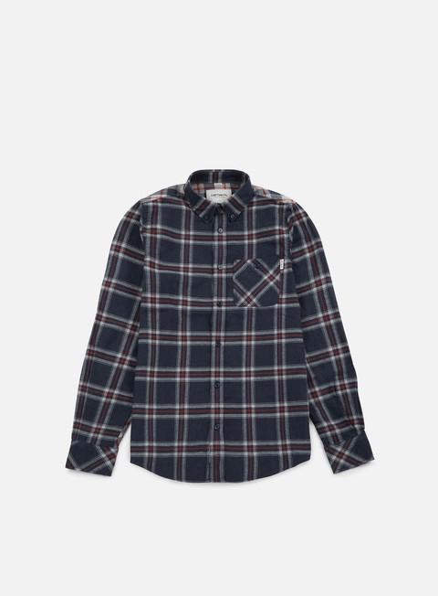 Camicie a Manica Lunga Carhartt WIP Aaron LS Shirt