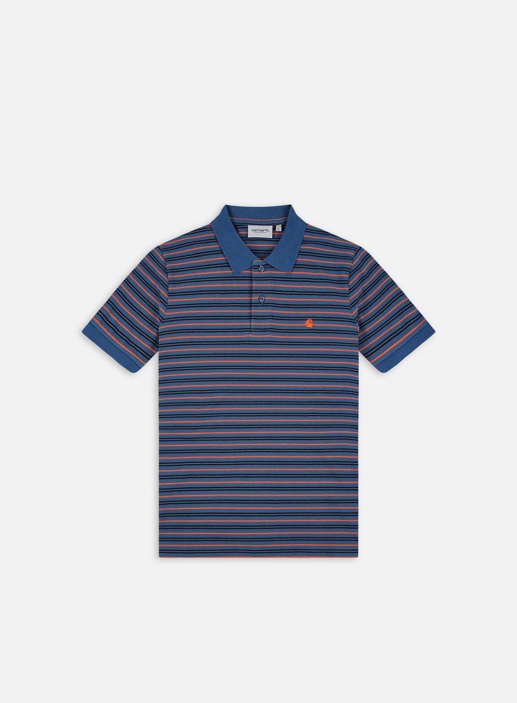 Carhartt WIP Akron Polo Shirt