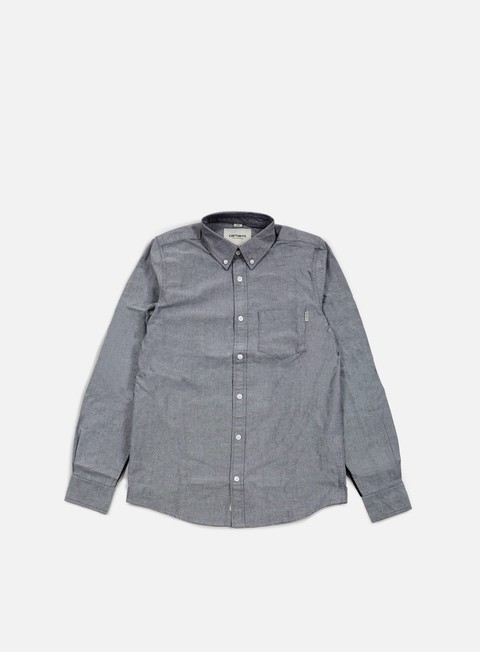 Sale Outlet Long Sleeve Shirts Carhartt WIP Alpha LS Shirt