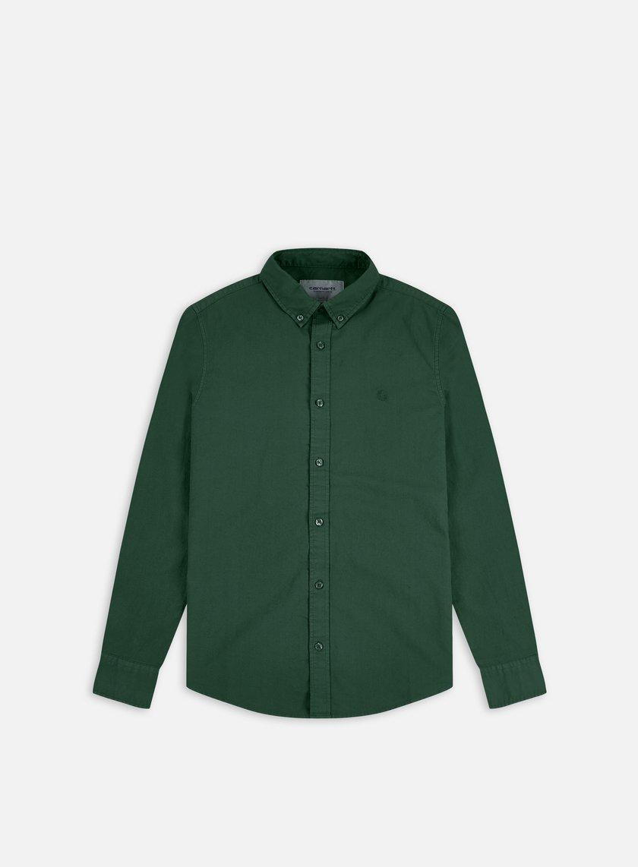 Carhartt WIP Bolton LS Shirt