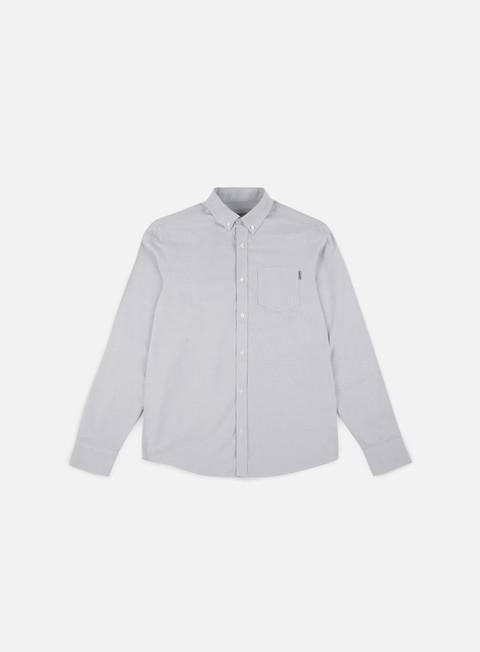Outlet e Saldi Camicie a Manica Lunga Carhartt WIP Button Down Pocket LS Shirt
