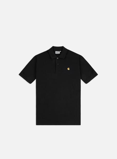 Polo Carhartt WIP Chase Pique Polo Shirt