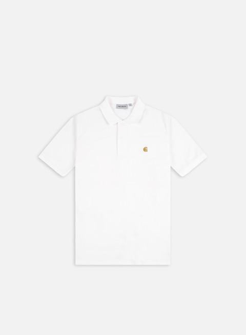 Carhartt WIP Chase Pique Polo Shirt