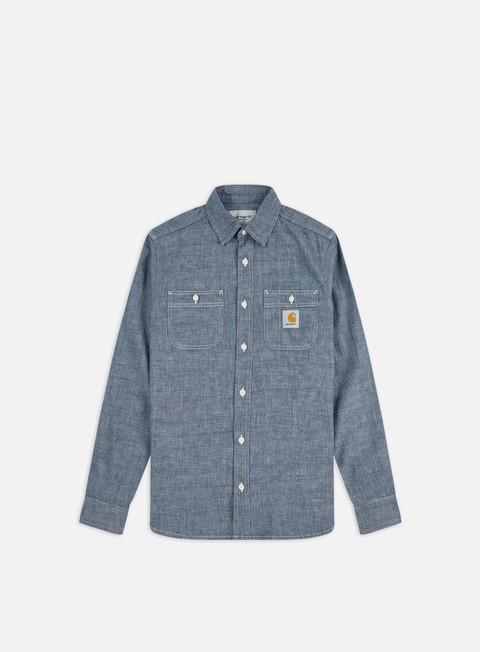 Carhartt WIP Clink LS Shirt