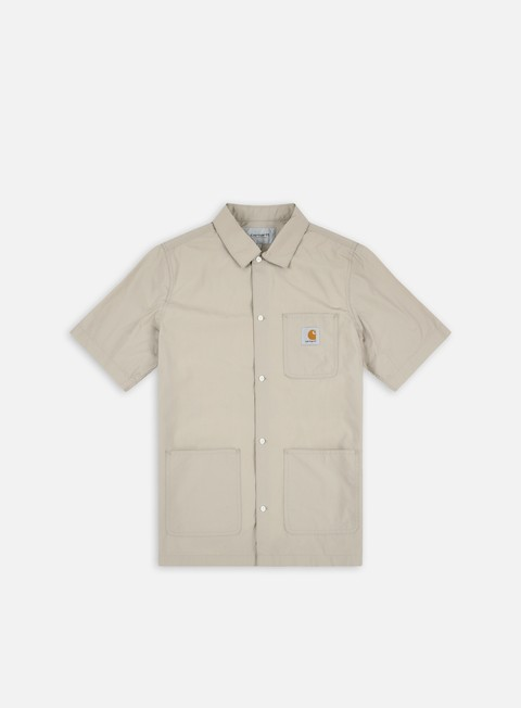 Carhartt WIP Creek SS Shirt