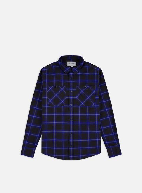 Long Sleeve Shirts Carhartt WIP Darren LS Shirt