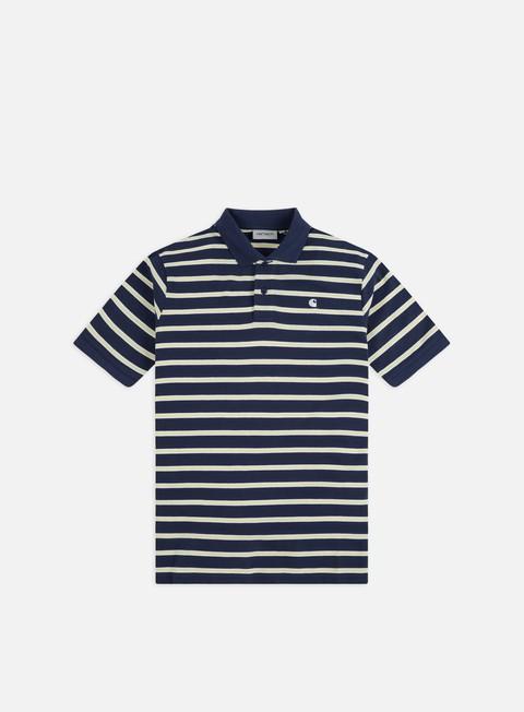 Polo Carhartt WIP Houston Polo Shirt