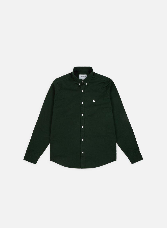 Carhartt WIP Madison LS Shirt