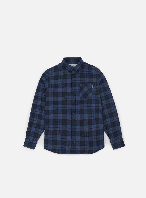 Carhartt WIP Norton LS Shirt