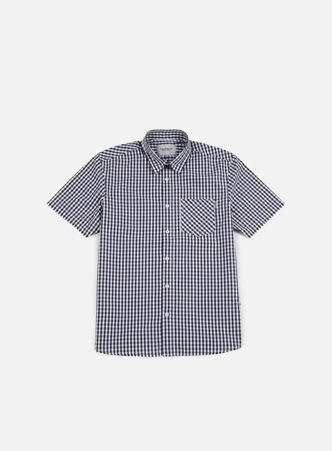 Camicie a Manica Corta Carhartt WIP Preston SS Shirt