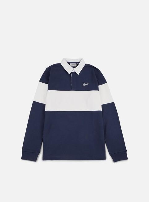 Polo Carhartt WIP Strike Rugby Polo Shirt
