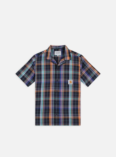 Short Sleeve Shirts Carhartt WIP Vilay SS Shirt