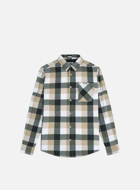 Long Sleeve Shirts Columbia Triple Canyon LS Shirt