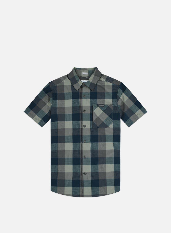 Columbia Triple Canyon SS Shirt