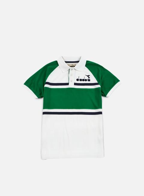 Polo Diadora 80s Polo Shirt