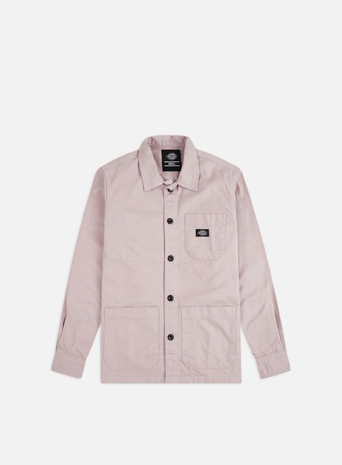 Long Sleeve Shirts Dickies Caprock Shirt