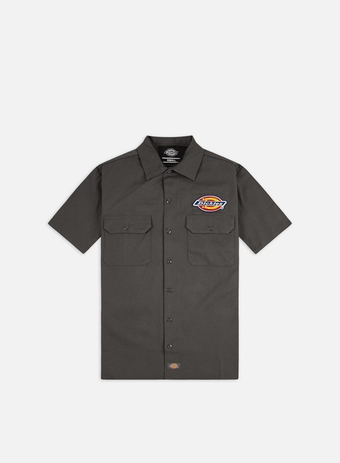 Camicie a Manica Corta Dickies Clintondale SS Shirt
