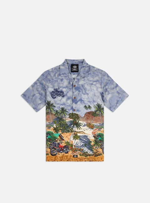 Camicie a Manica Corta Dickies Cordele SS Shirt