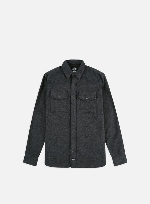 Long Sleeve Shirts Dickies Delphia Shirt