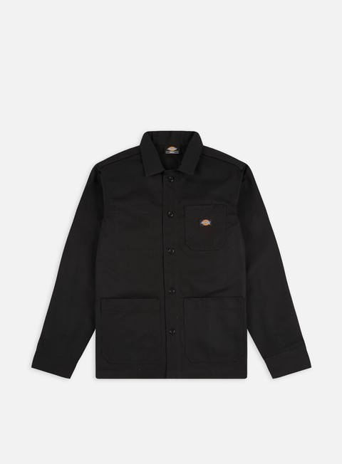 Camicie a Manica Lunga Dickies Funkley LS Shirt