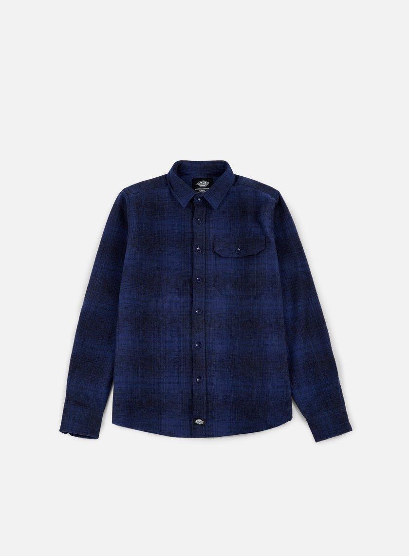 Dickies Ivyland LS Shirt