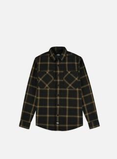 Dickies - Kuttawa Shirt, Olive Green