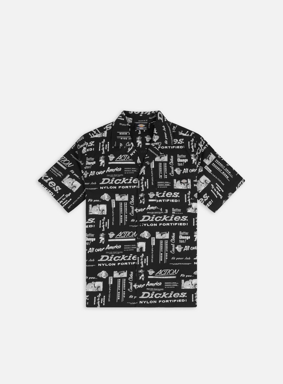 Dickies Pillager SS Shirt