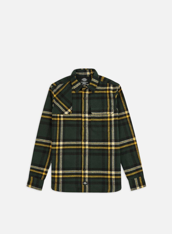 Dickies Prestonburg LS Shirt