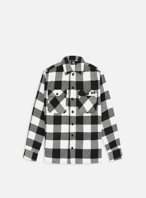 Camicie a Manica Lunga Dickies Sacramento LS Shirt