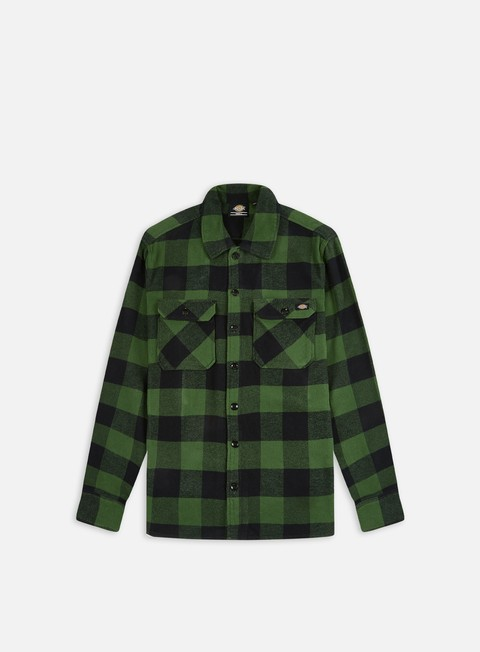 Long Sleeve Shirts Dickies Sacramento LS Shirt