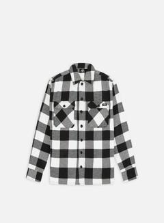 Dickies - Sacramento Shirt, Black/White