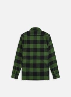 Dickies - Sacramento Shirt, Pine Green 2
