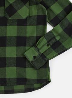 Dickies - Sacramento Shirt, Pine Green 5