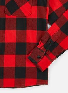 Dickies - Sacramento Shirt, Red 5