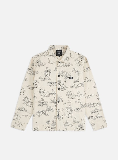 Dickies Sibley LS Shirt
