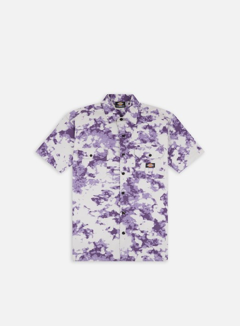 Dickies Sunburg SS Shirt
