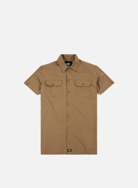 Dickies Talpa SS Shirt
