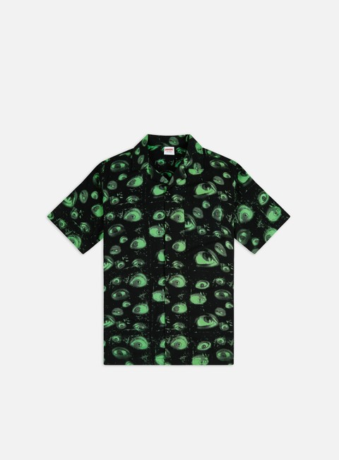 Short Sleeve Shirts Doomsday Oureyes SS Shirt