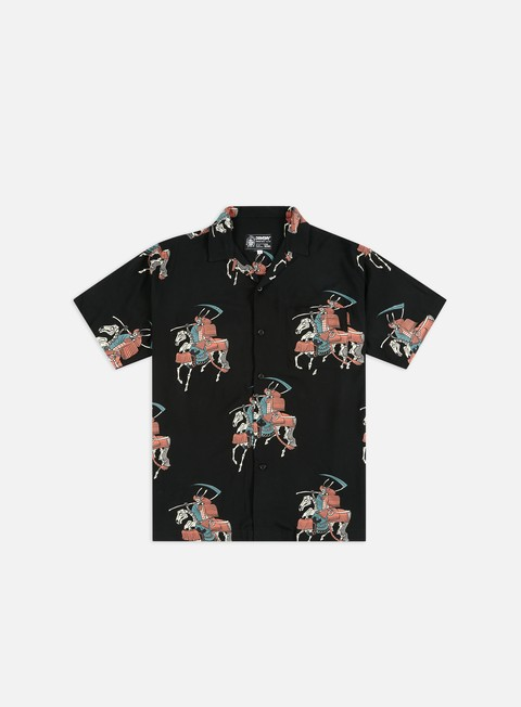 Short Sleeve Shirts Doomsday Ronin SS Shirt